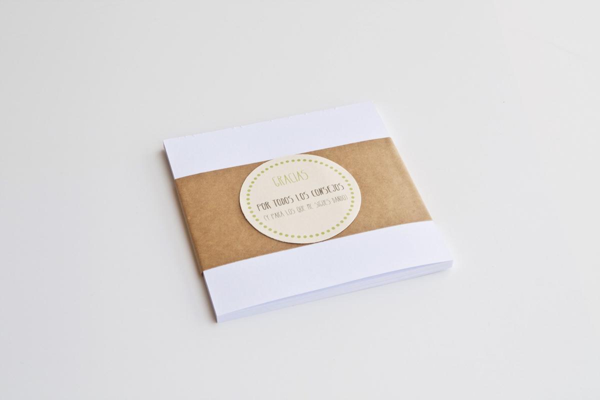 lowres-kit Mare ESP - llibreta