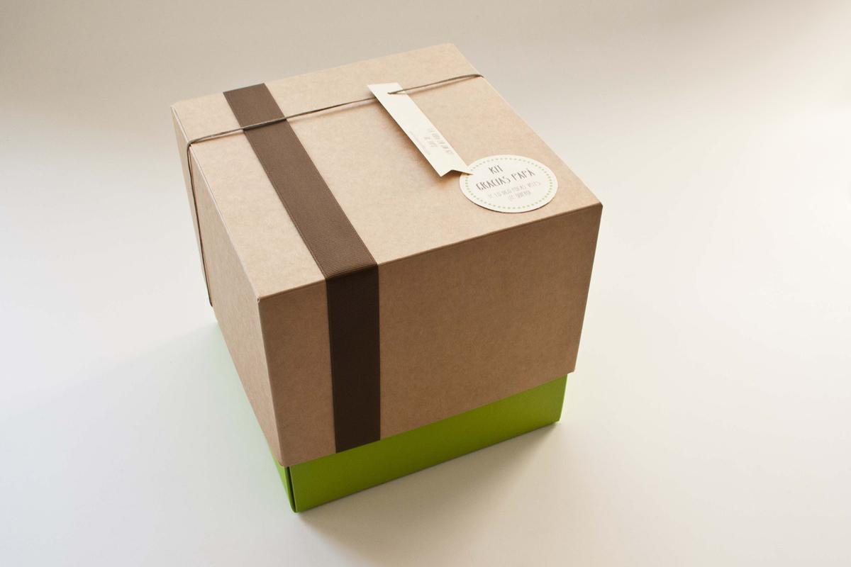 caja padre